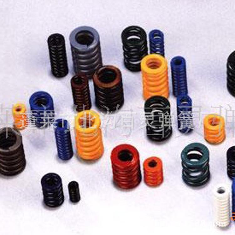 长期供应批发 多种规格 离合器弹簧 烟台厂家自产自销 质量保证