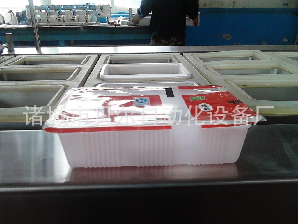 厂家热销盒式真空包装机多功能盒式真空包装机 盒式真空包装机械图片_10