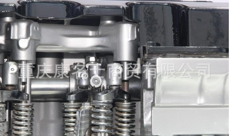 华石ES5440TZJ钻机车ISZ525东风康明斯柴油机