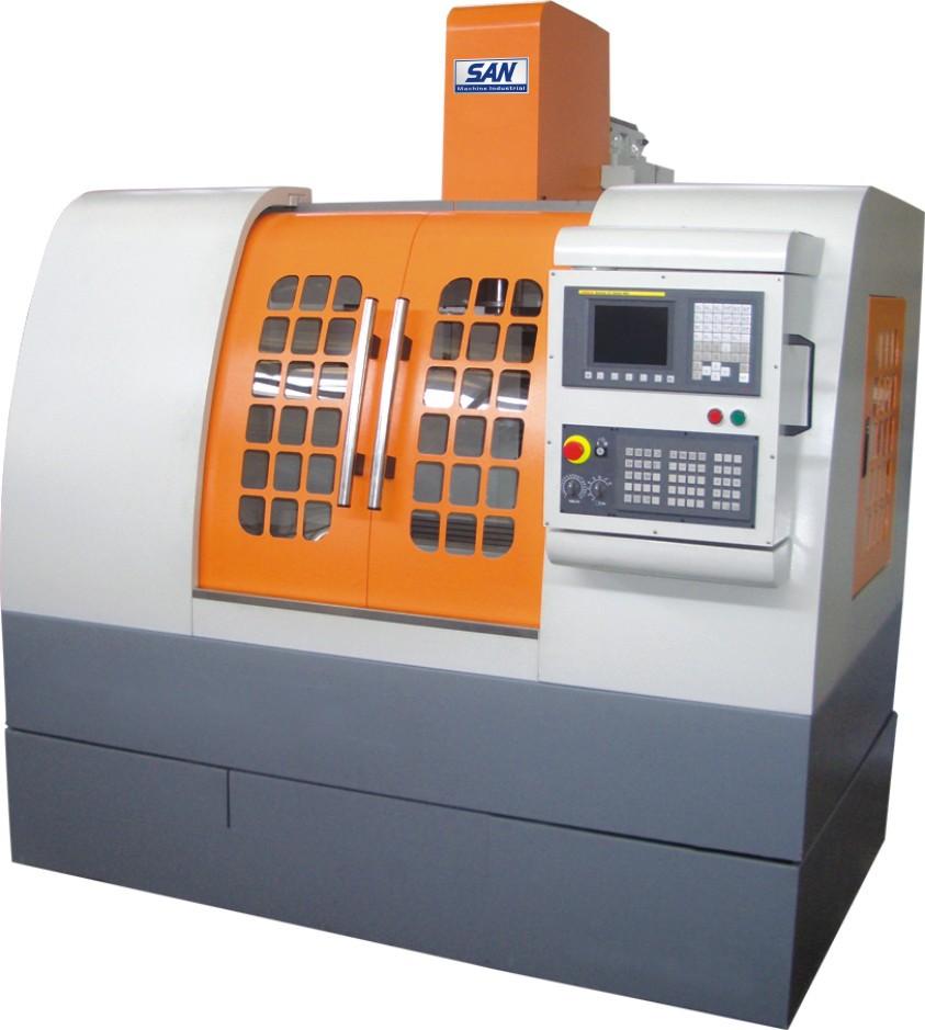 厂家直销 立式 数控机床加工中心机床 VMC-640数控机床