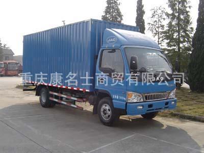 江淮HFC5120XXYP91K1D3厢式运输车CY4102东风朝阳发动机