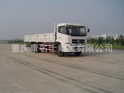东风DFL1250A5载货汽车L300东风康明斯发动机