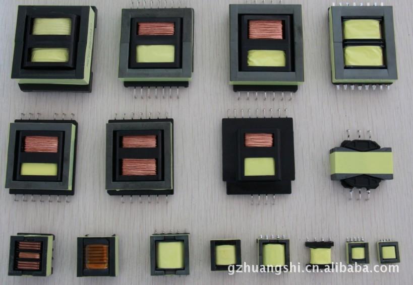 其他变压器 供应小型变压器 广州市白云区黄时电子制品厂