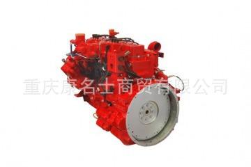 用于风潮HDF5314GFL粉粒物料运输车的L300东风康明斯发动机L300 cummins engine