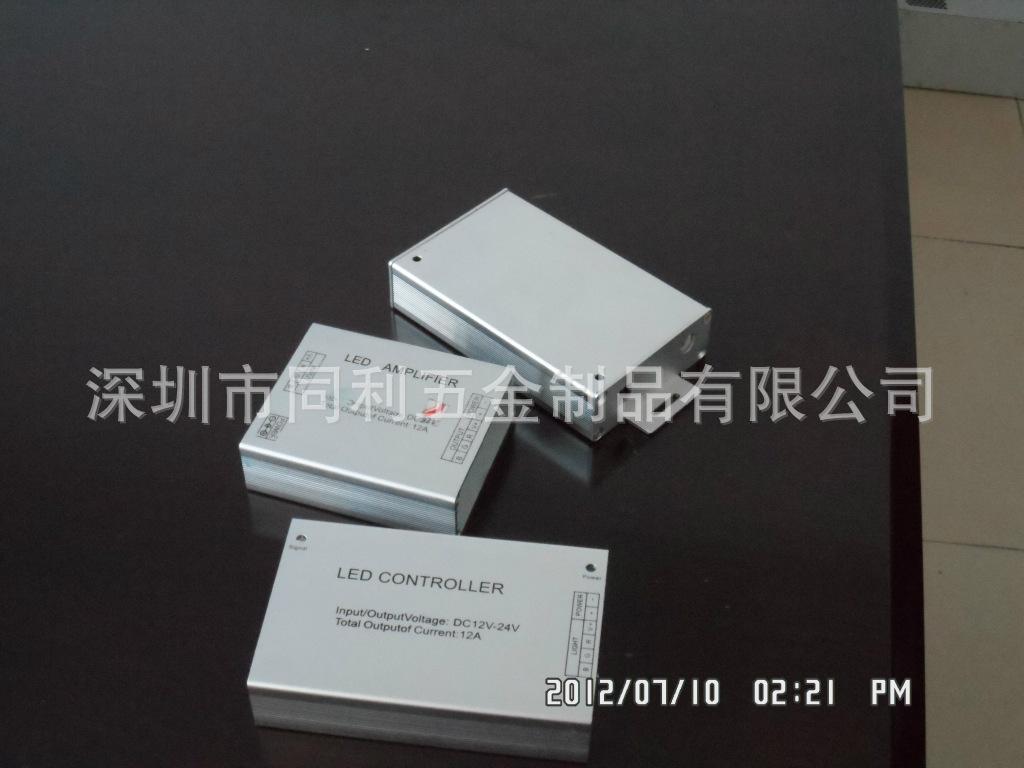 热销推荐大功率rgb控制器外壳 电动升降控制器外壳