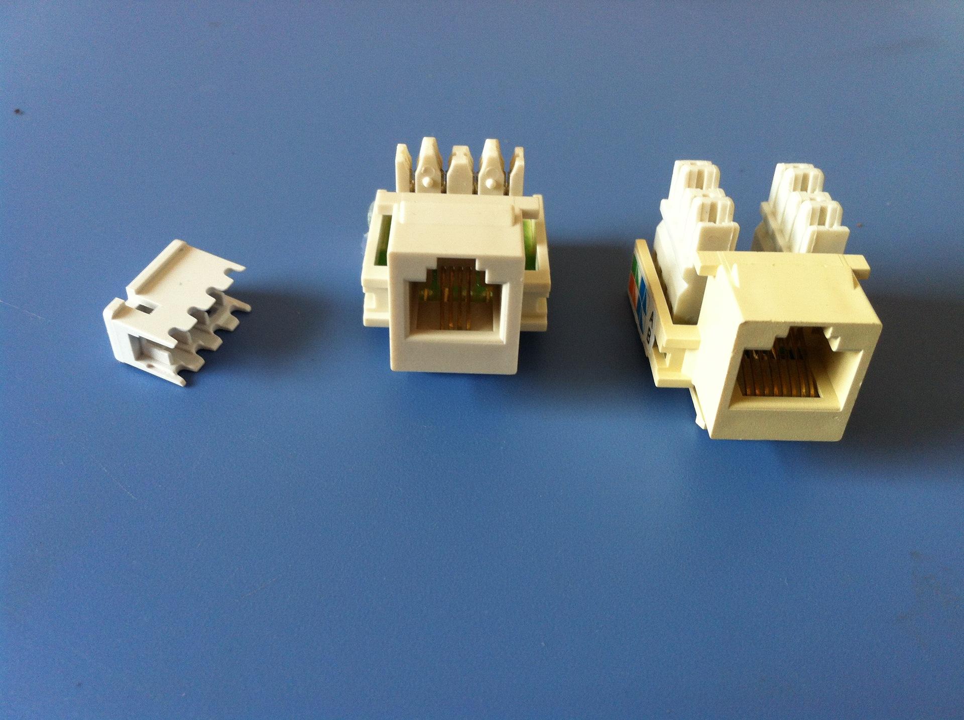 网络模块,RJ11,RJ45,通信器材,诚信通10年品质