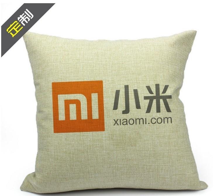 定做抱枕 现代布艺沙发抱枕 促销赠品抱枕 个性礼品抱枕