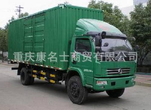 东风EQ5120XXY12D5AC厢式运输车CY4102东风朝阳发动机