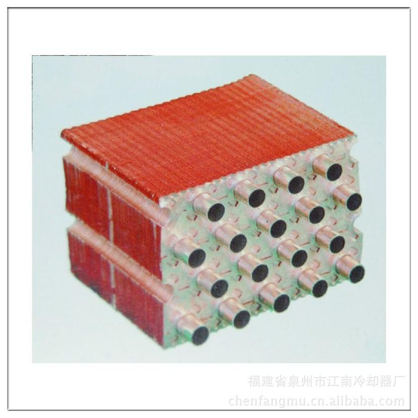 廠家生產供應串片式翅片管 傳熱元件 傳熱設備配件