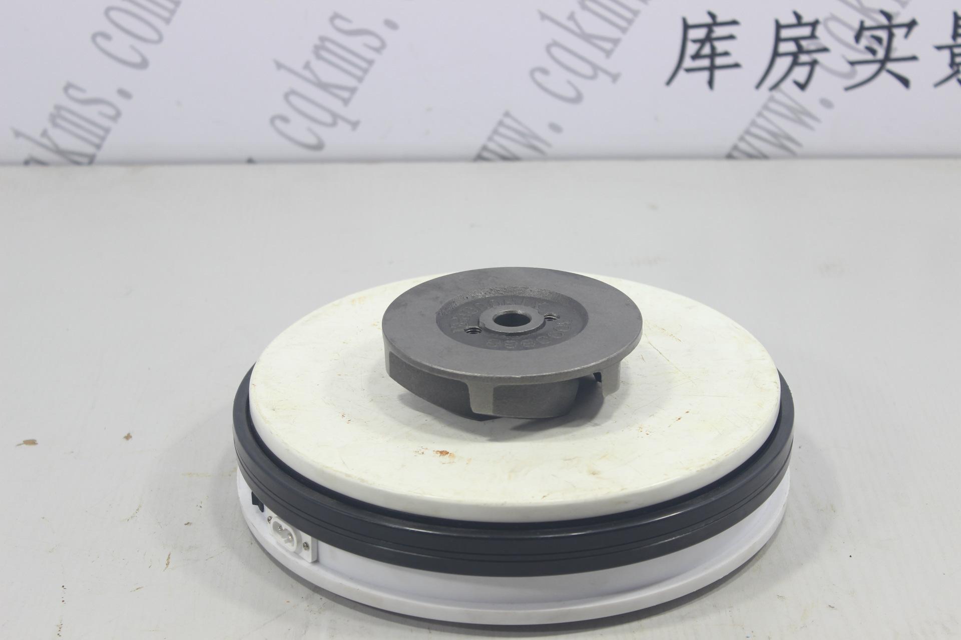kms01748-3000888-叶轮---参考规格直径11.4cm,内径0.7cm,内径边孔0.8cm,高6.5cm-参考重量850-850图片1