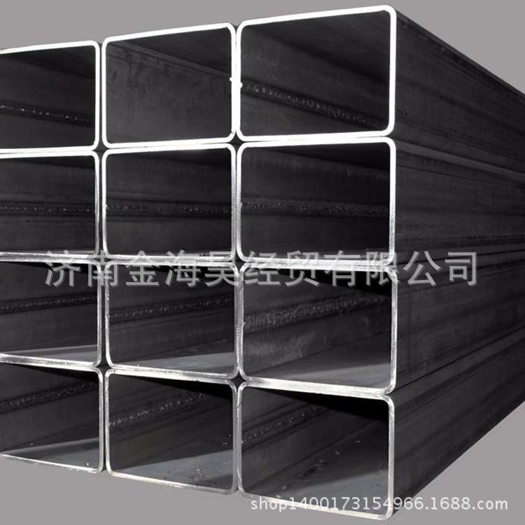 出售品质保证 河北Q345B方管 上海Q345B方管 天津Q345B方管