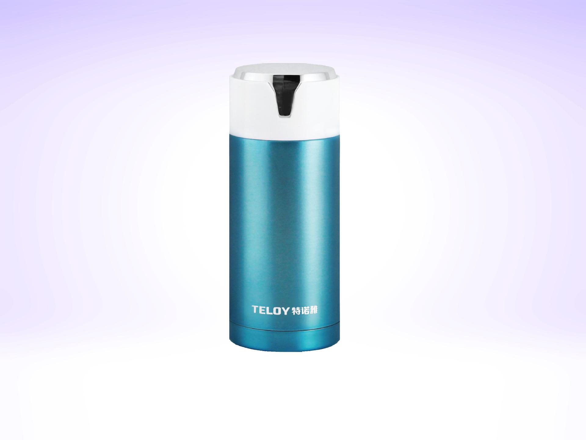 TELOY特诺雅 新款真空保温杯 优质不锈钢 王哲林代言D-50009-280