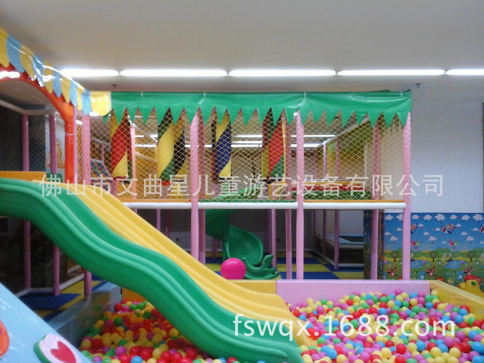 儿童游乐园设备 儿童游乐园设备 室内儿童淘气堡 大型儿童厂家 室内乐