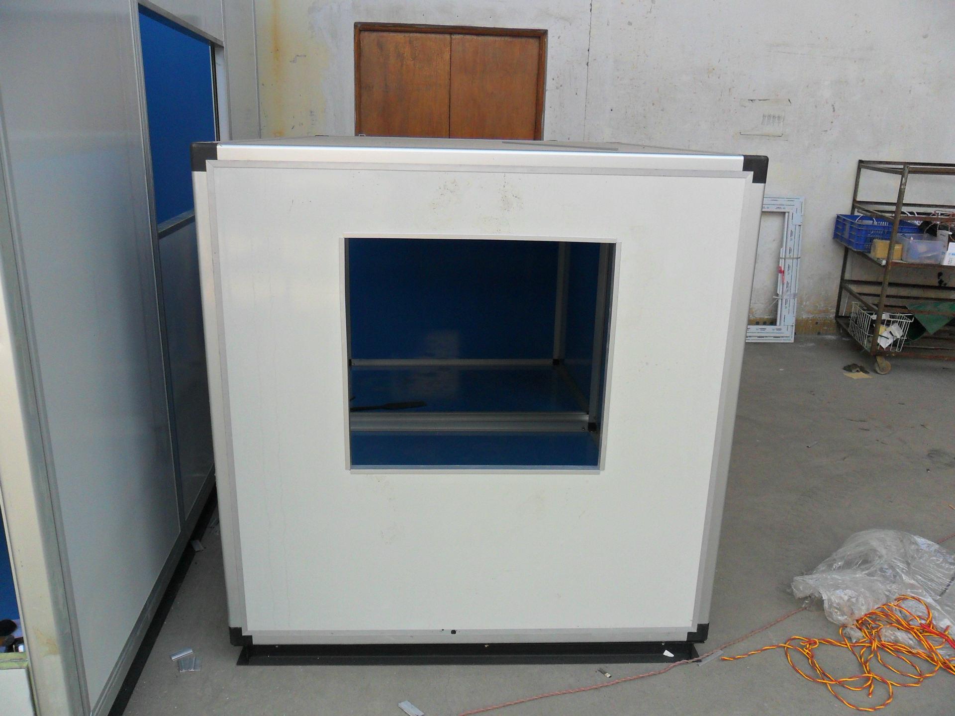 商用型、工厂型、 噪音低、温控精度高、调温速度快