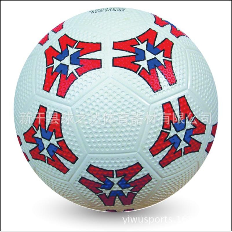 學校教學訓練比賽足球廠家 體育用品廠家 經典設計足球 熱