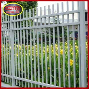 供应锌钢阳台栏杆 锌钢护栏 安全护栏