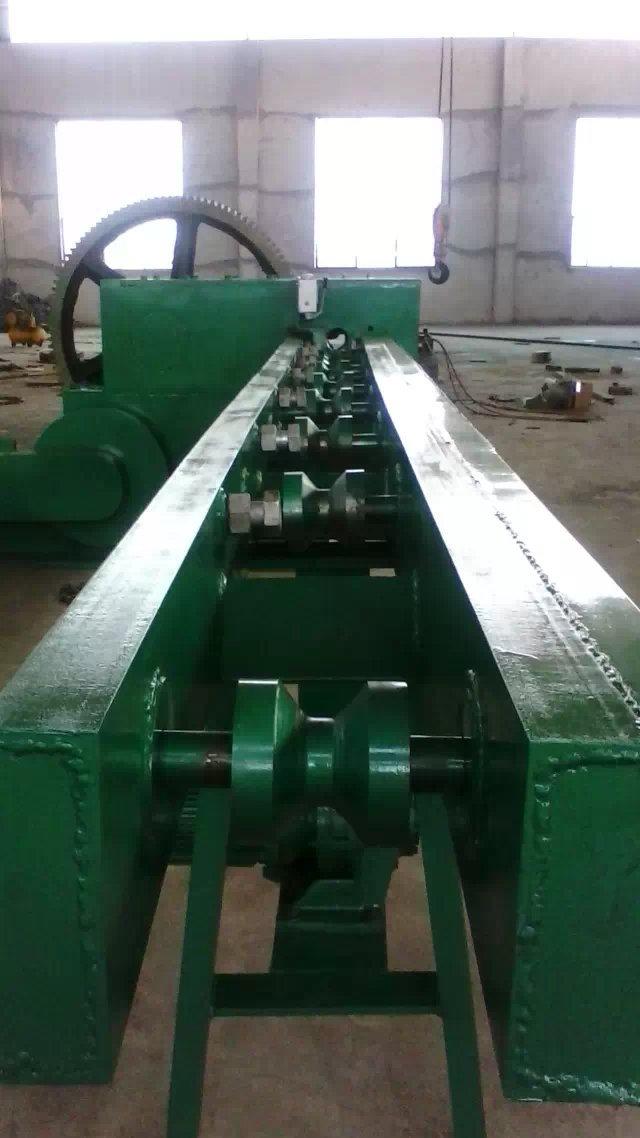 厂家直销自动钢棒切断机 质量保证 价格优惠