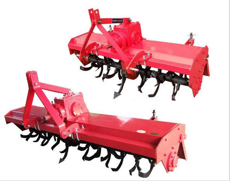 供应优质旋耕机 旋耕犁 农业整耕机械  亚泰农业机械  配四轮农机