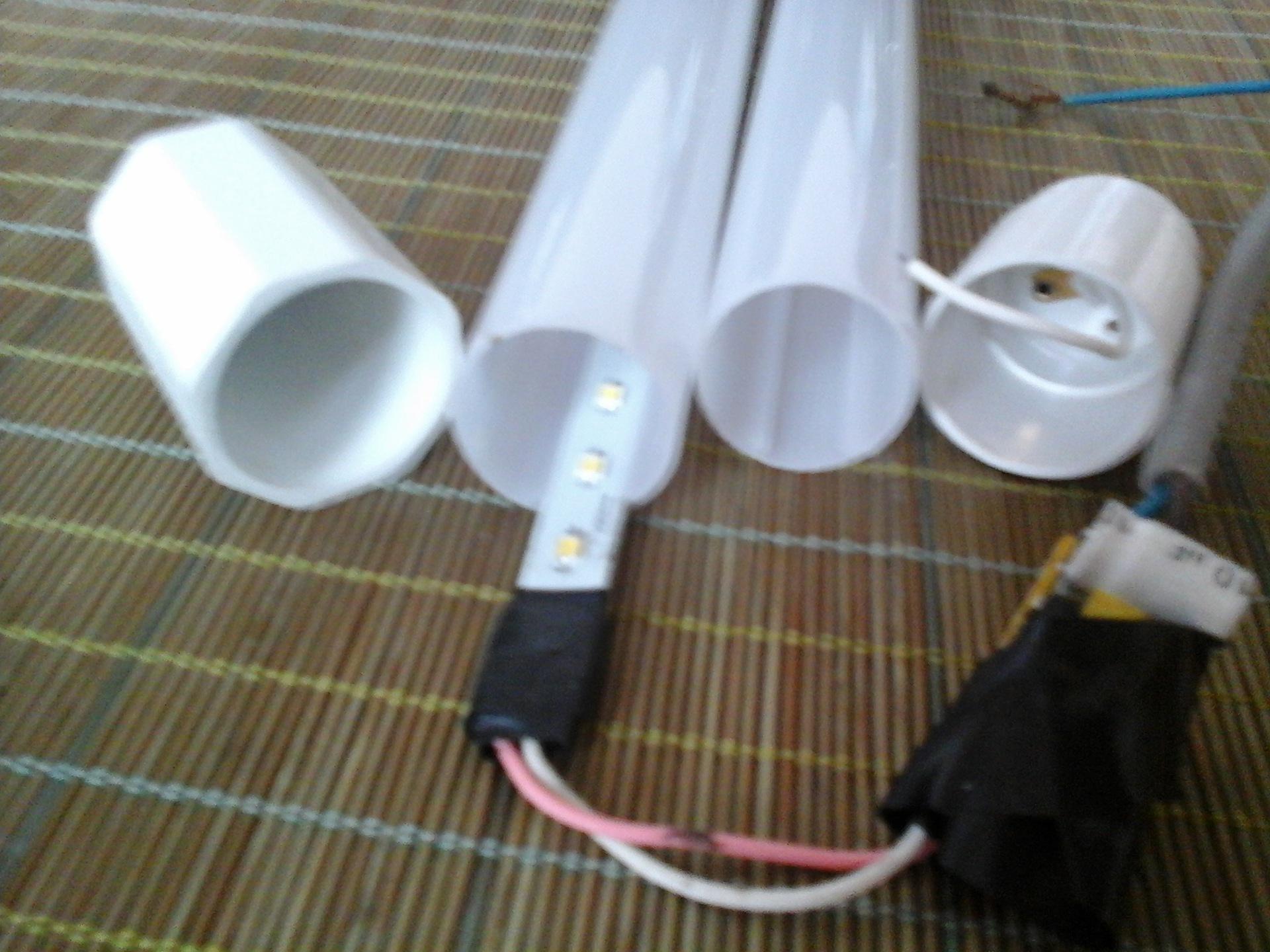T8灯管套件