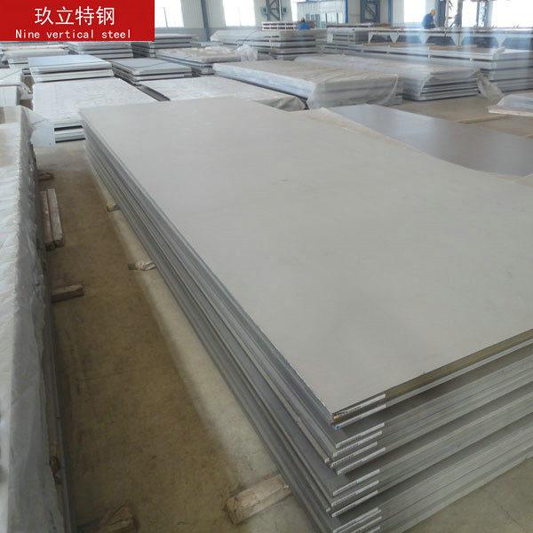 304热轧不锈钢板 耐高温不锈钢板 厂家直销310S耐腐蚀钢板