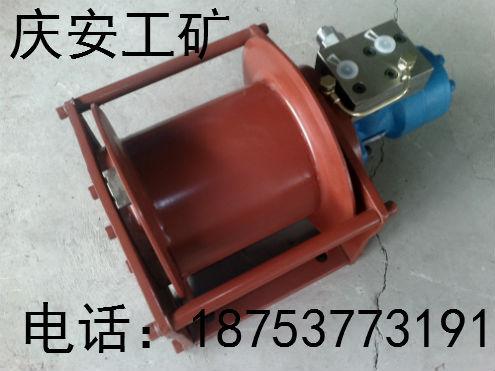 XSY-WZ-1.0型,液压绞车
