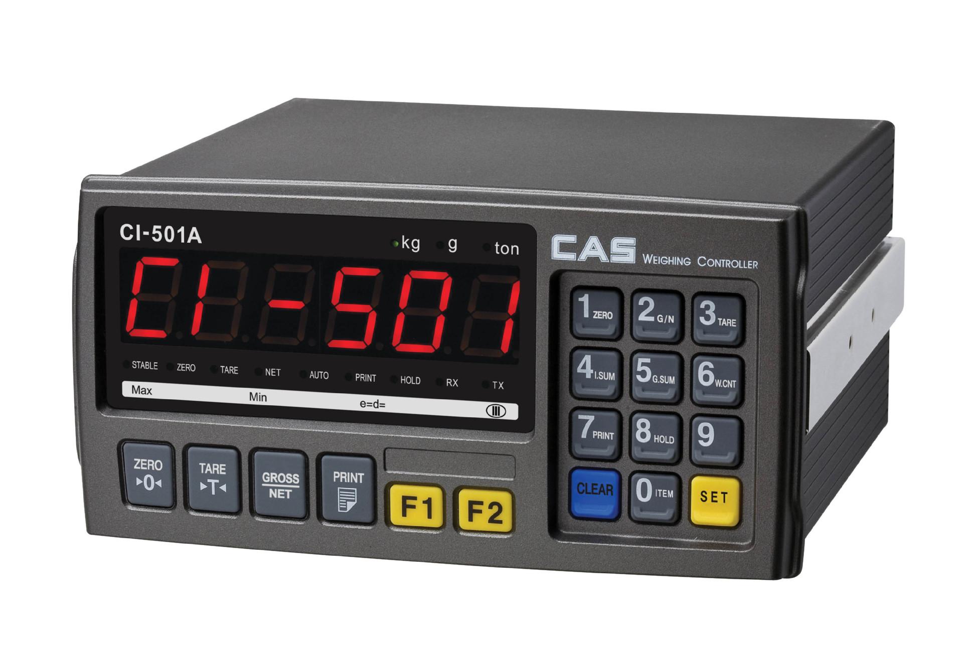 上海称重仪表厂家 CI-507A称重仪表 测力仪表 CI-507A多少