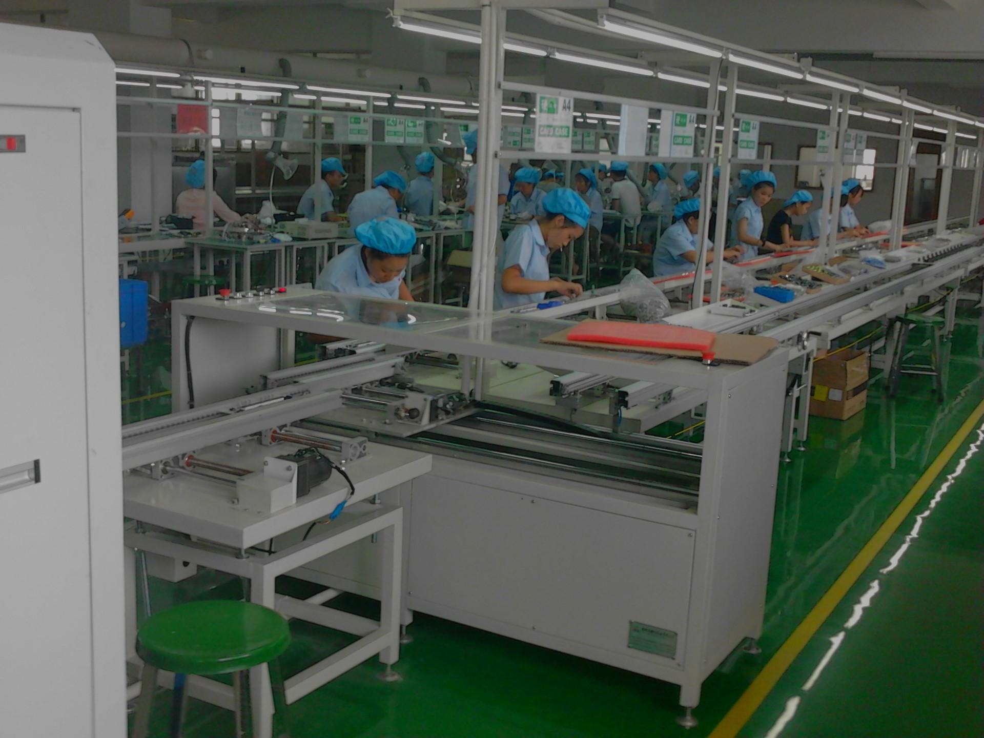 泰泰SMT板高速稳定二合一平行移载机 PCB插件波焊接驳移载机