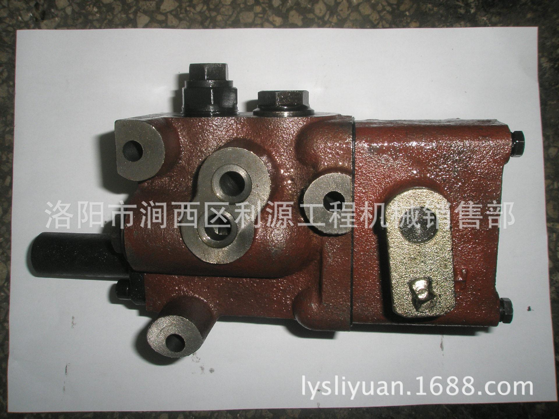 东方红504拖拉机 分配器 原厂配件图片
