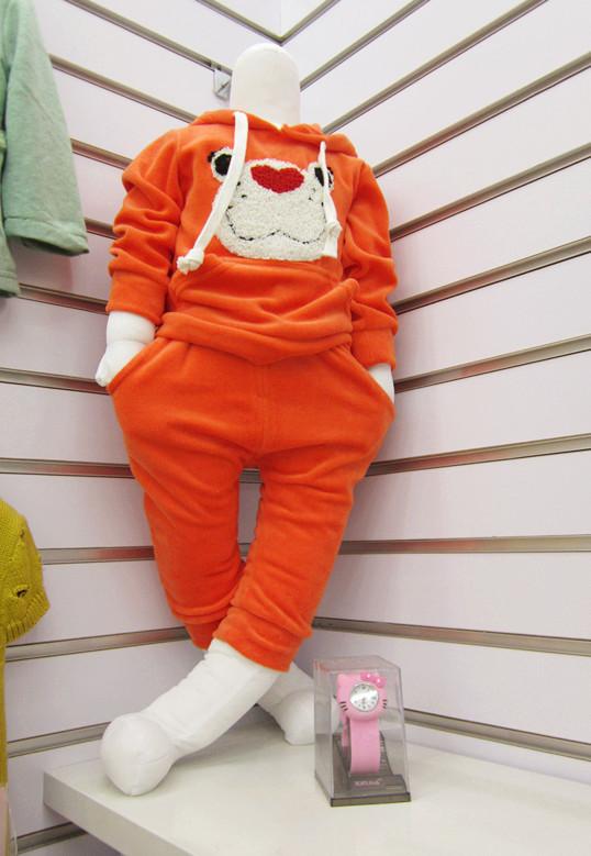 儿童模特道具_90cm儿童模特批发