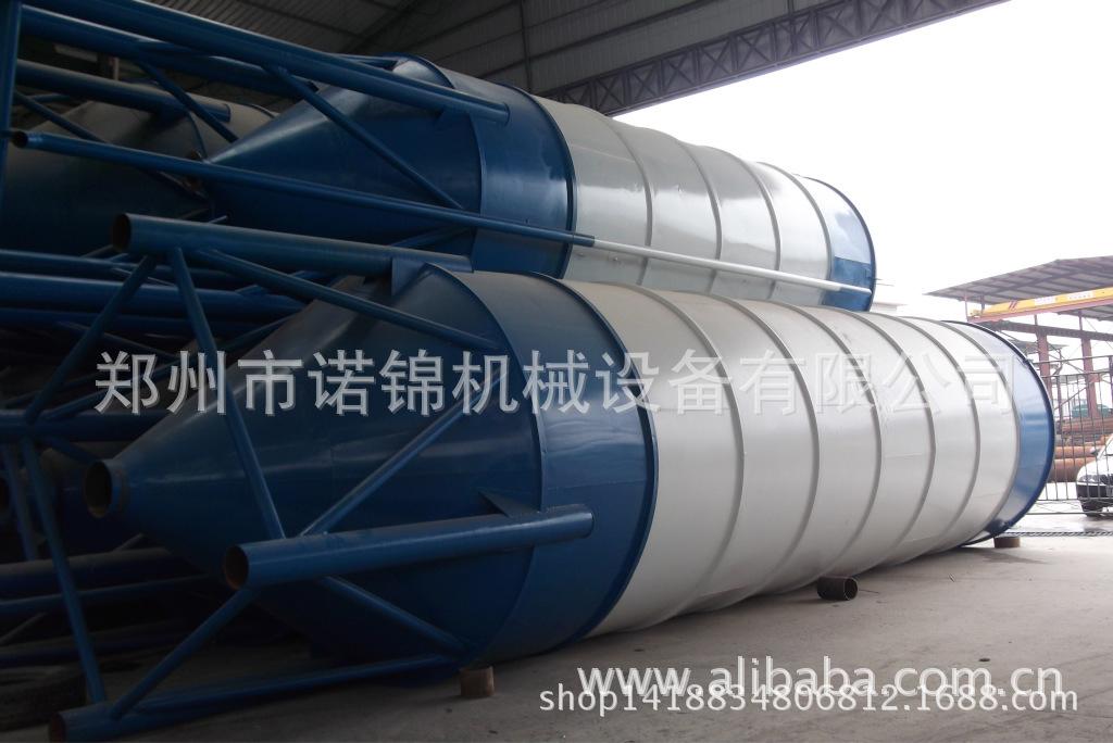 直销100吨水泥仓、优质片装水泥罐、粉料煤灰储罐、粮食储存罐