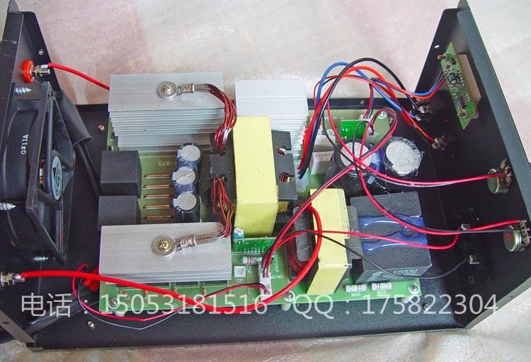 老牌子48000W超声波逆变电源 大场管双调频逆变逆变器 船机