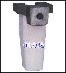 厂家直销 兴行150T料壶旧款 娥劲 兴行机料壶 压铸机配件