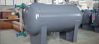 导热油炉-油槽