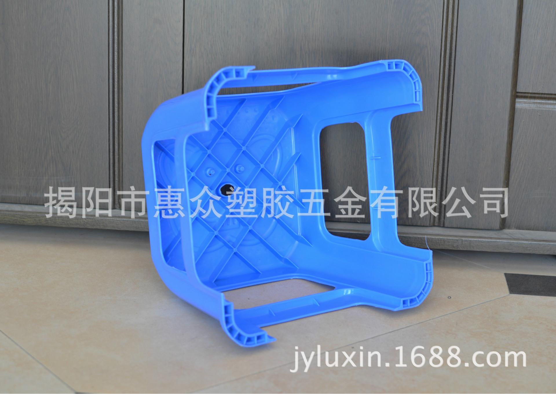 批发供应塑料椅子小方凳板凳 宝宝凳子 塑料儿童小凳子批发
