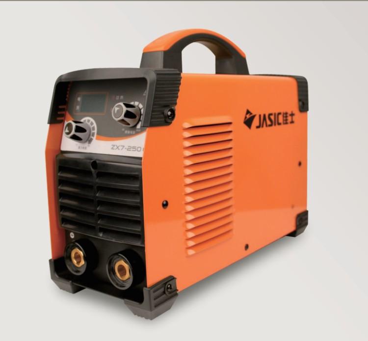 逆变直流焊机 逆变直流焊机 手工弧焊机 佳士电焊机 阿里巴巴图片