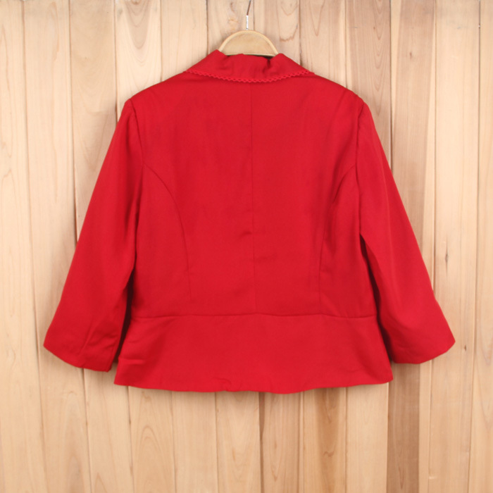 $3.56 For Women's Bracelet Sleeve Coat Coats Stocklots