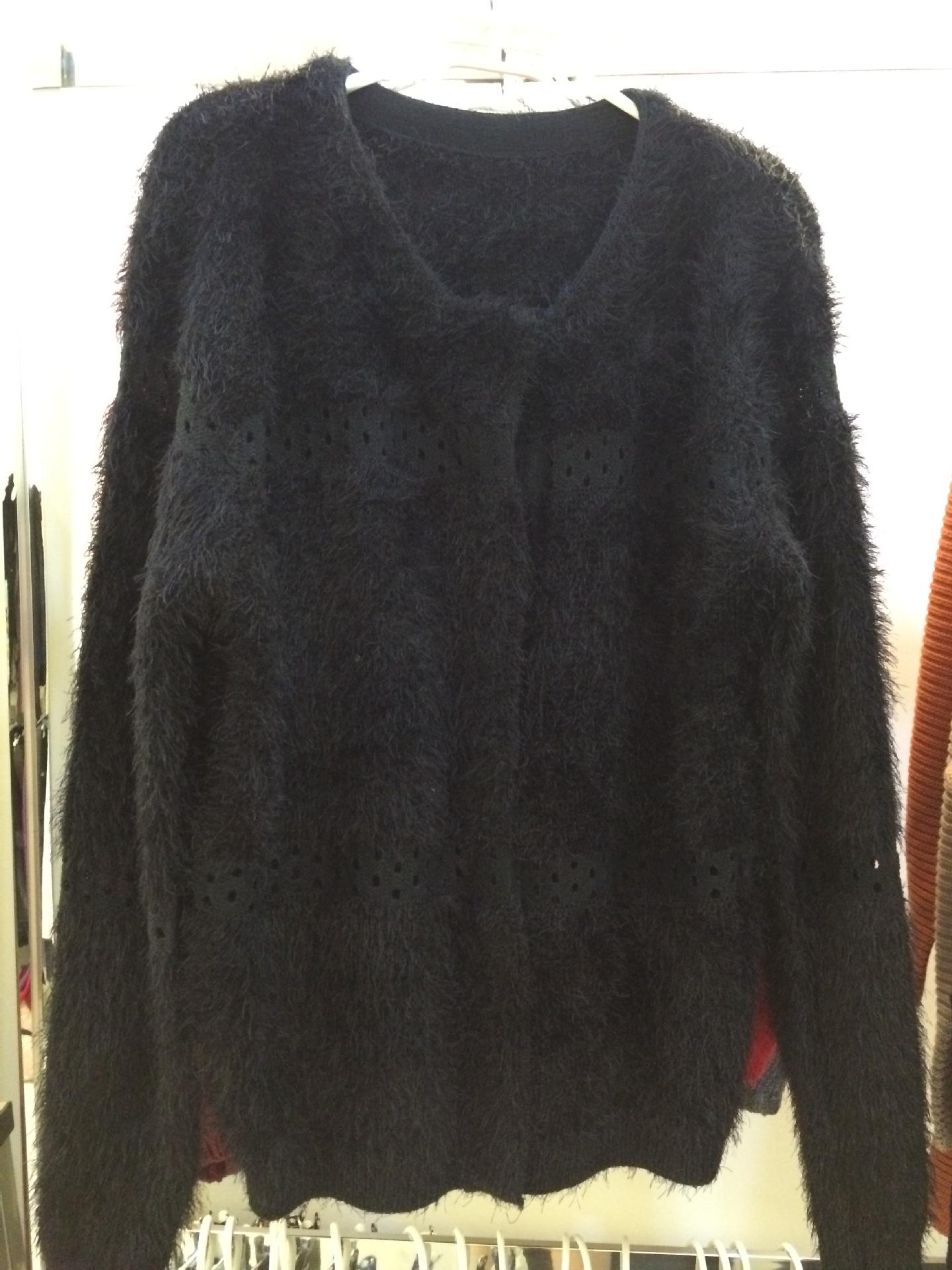 RAFAEL2015女士新秋款时尚韩版针织衫