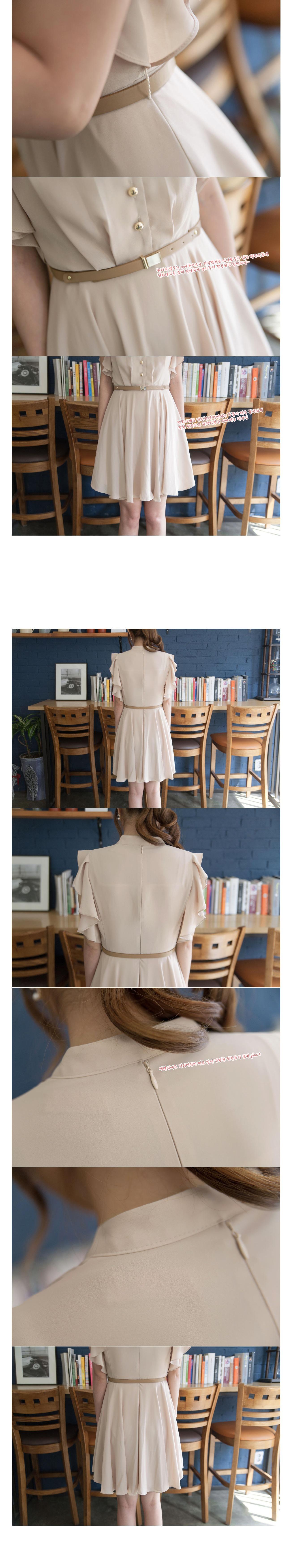 Hình ảnh nguồn hàng Váy công sở phong cách Hàn Quốc giá sỉ quảng châu taobao 1688 trung quốc về TpHCM