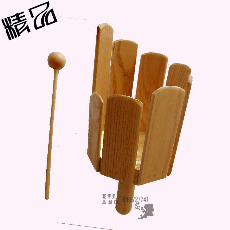 奥尔夫乐器批发,多音响筒,木质敲打乐器,儿童益智玩具幼儿园教具