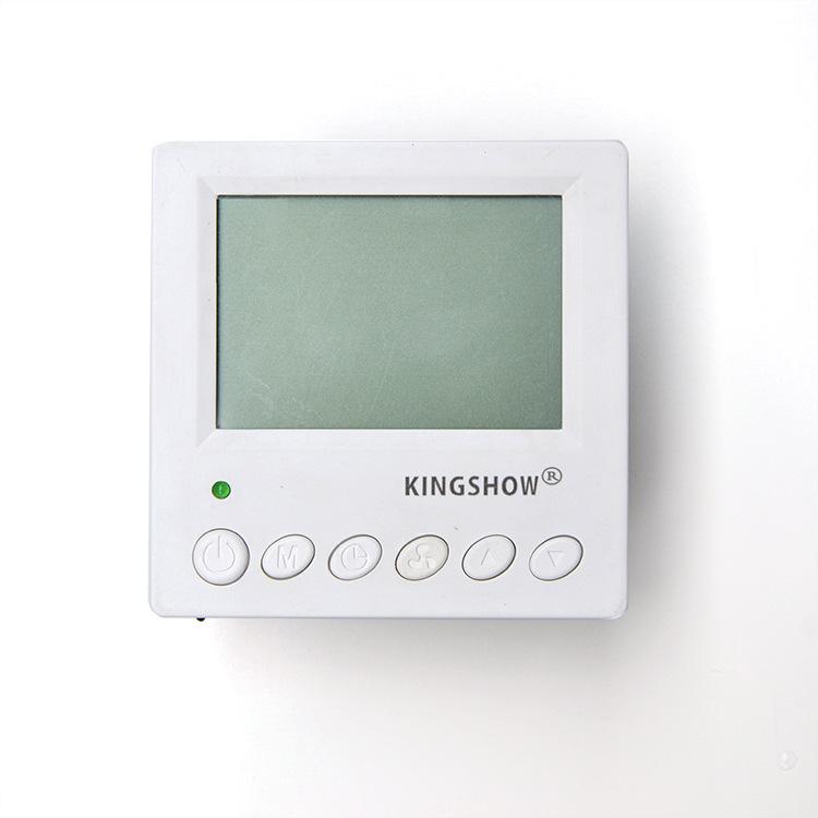 杰风高科 液晶开关801A 温度 湿度 气体监测 欢迎订购