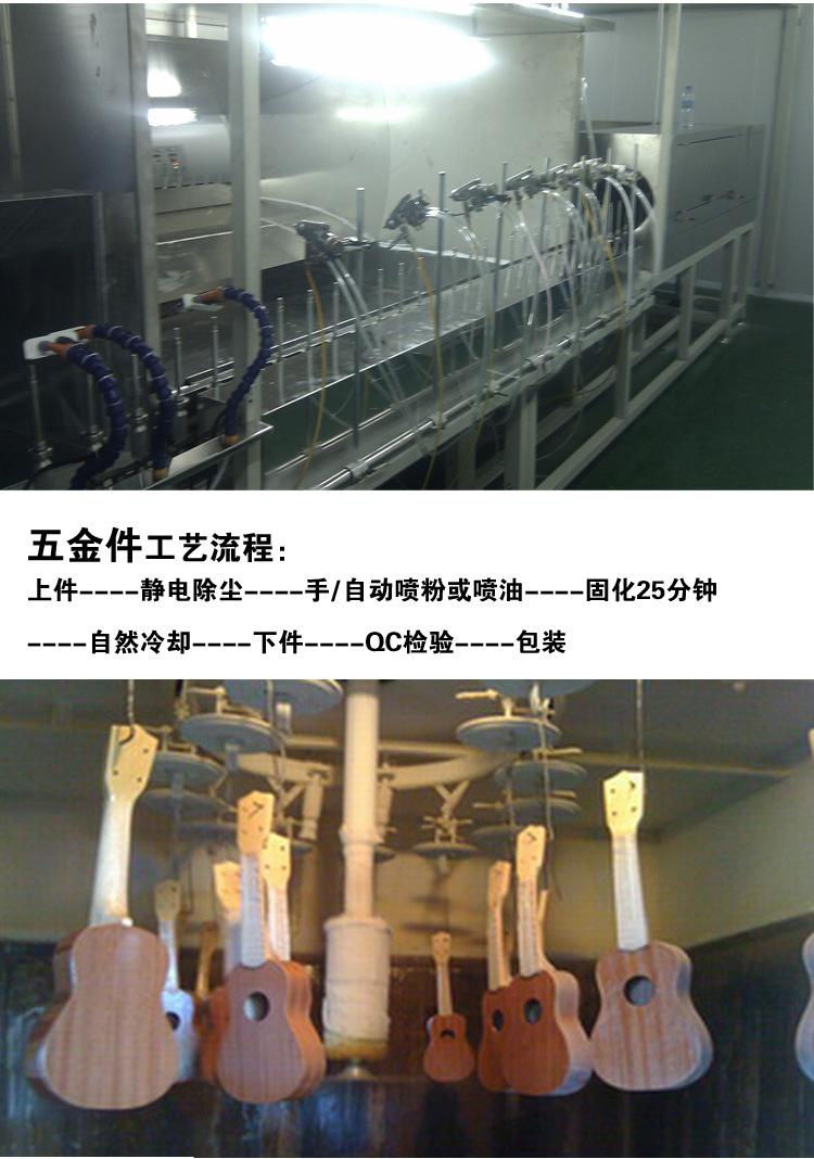 专业供应喷漆自动线;半自动喷油设备;进口配件;质保2年