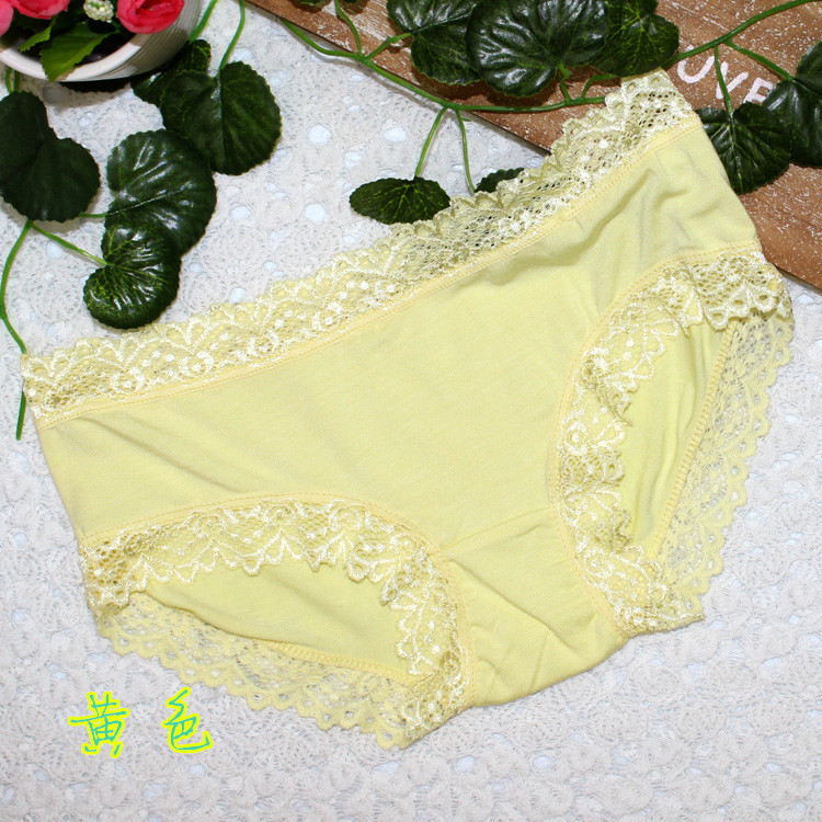 Lace yellow