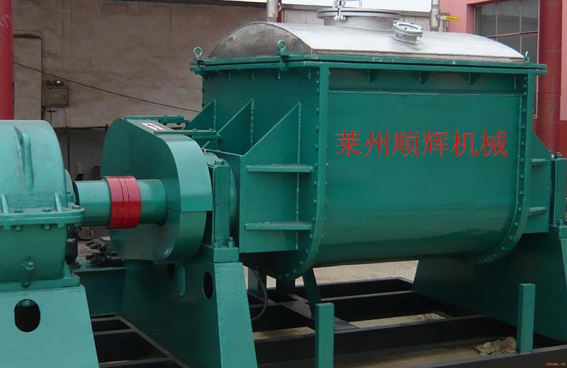 顺辉长期供应捏合机不锈钢材质