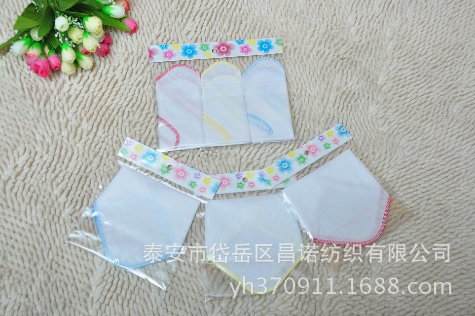 厂家现货供应婴儿爬服用40支双层纱布 标准密度108*84