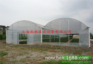 连栋薄膜温室大棚 农业大棚 农用大棚 温室厂家