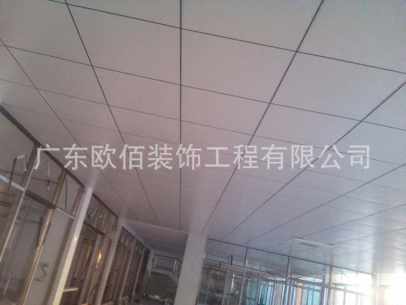 大型图书馆吊顶