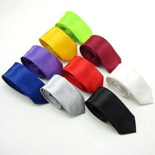 厂家直销团体领带定制加工各式领带领结等服装配饰