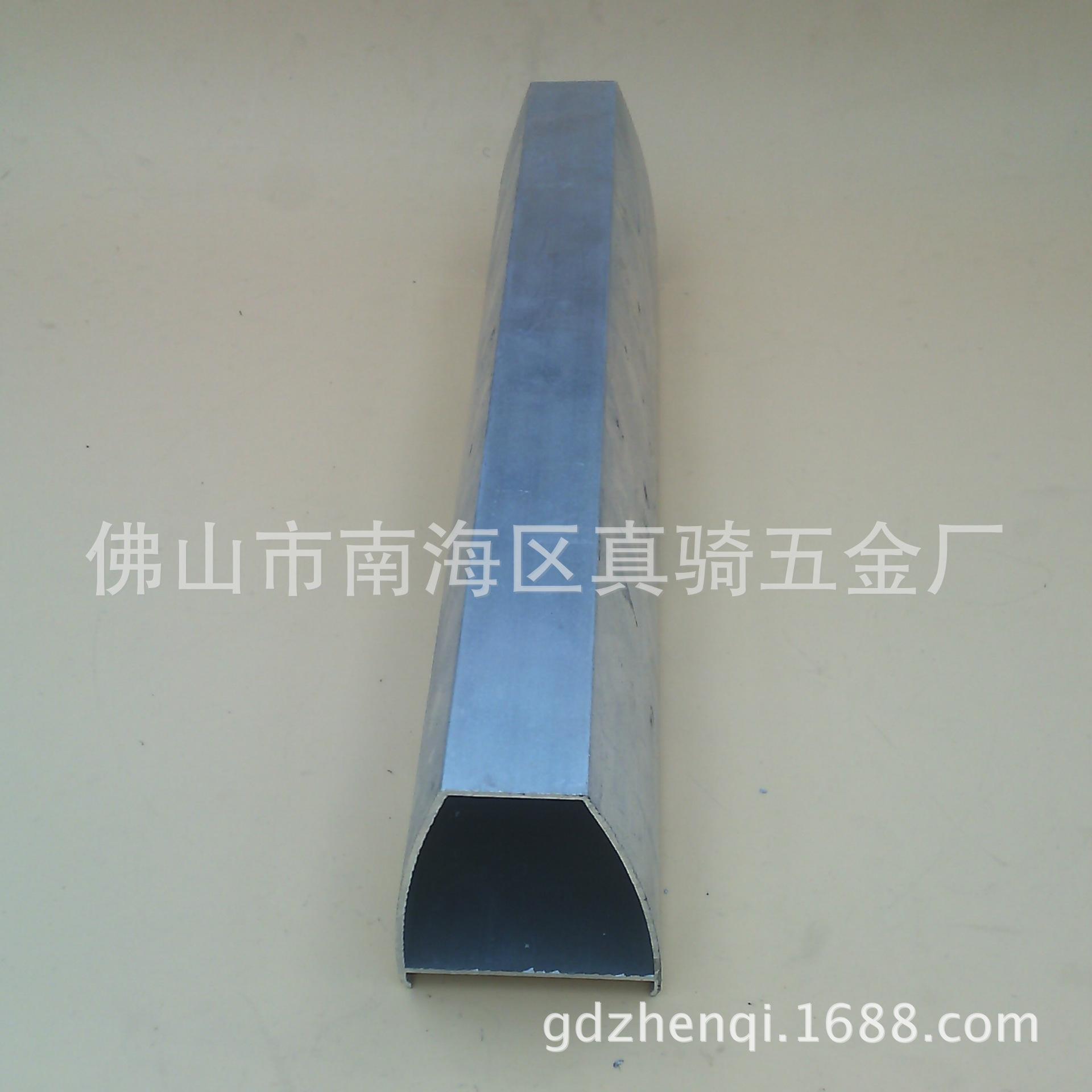 厂家直销梯形铝型材,音响音柱外壳铝型材,小音箱外壳铝型