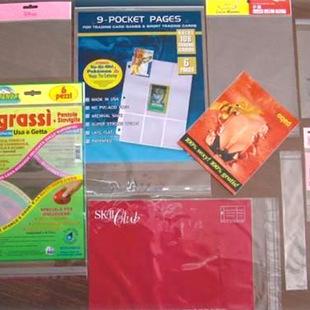 厂家批发 环保EVA塑料薄膜袋 服装塑料袋塑料薄膜袋