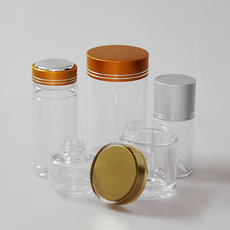 50ML 100ML 200ML PET食品瓶保健品瓶